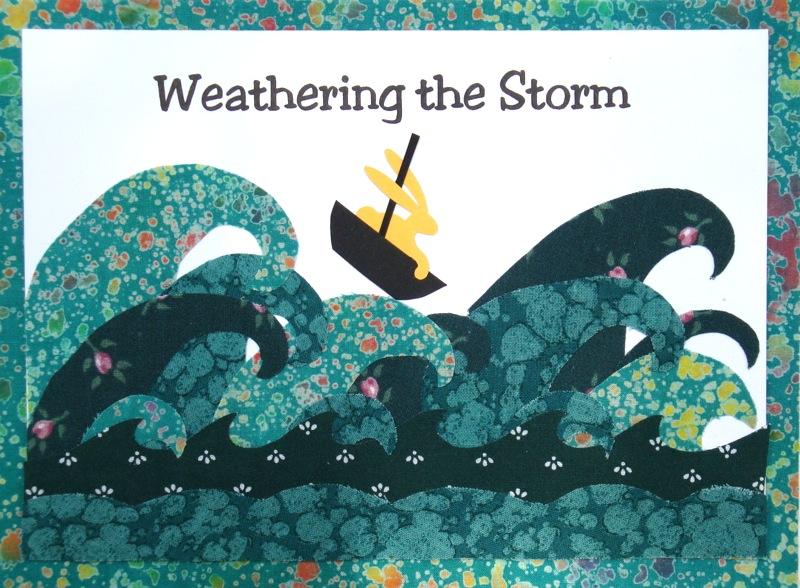 Weather-storm-card