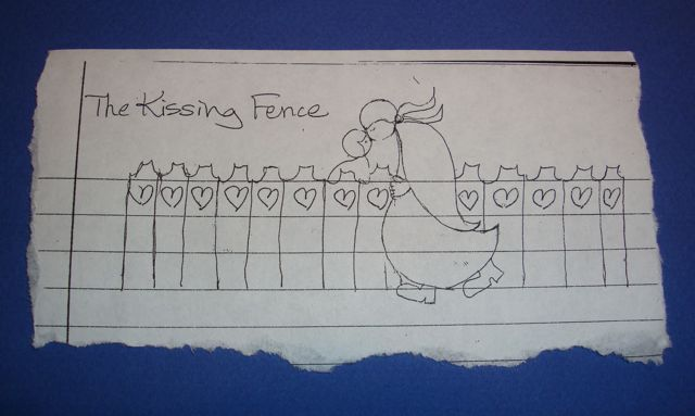 Kissingfence-sketch1