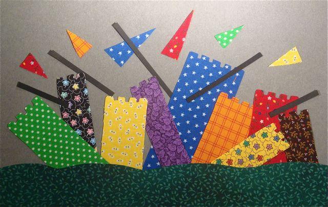 Ney-castle-fabricpiecesawry