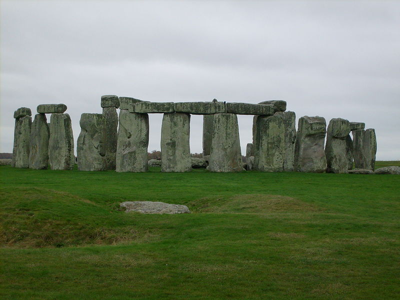Stonehenge-MatthewBrennan-Wiki