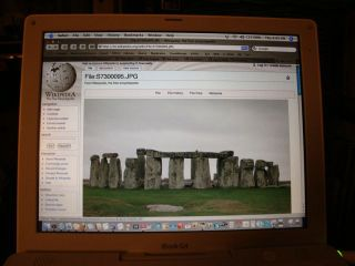Stonehenge-computer