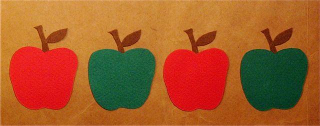 Apple-fourapples