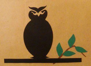 Secretscrap-owl