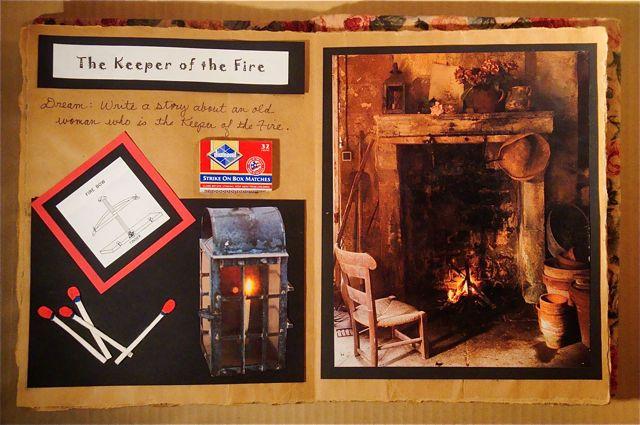 Scrapbook-fire-spread