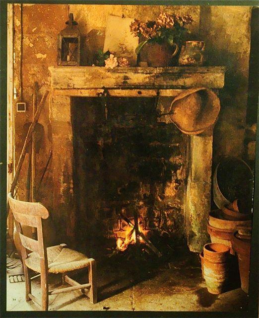 Scrapbook-fire-fireplace