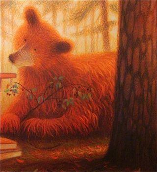 Storyforbear-bear