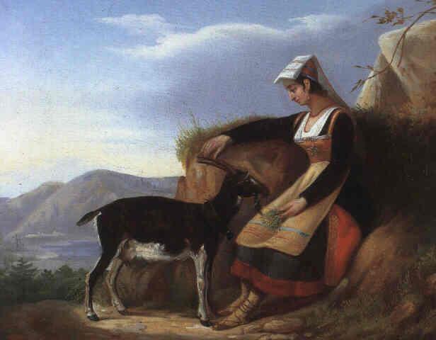 Ochard-Italienne