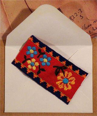 Letters-envelope-ribbon