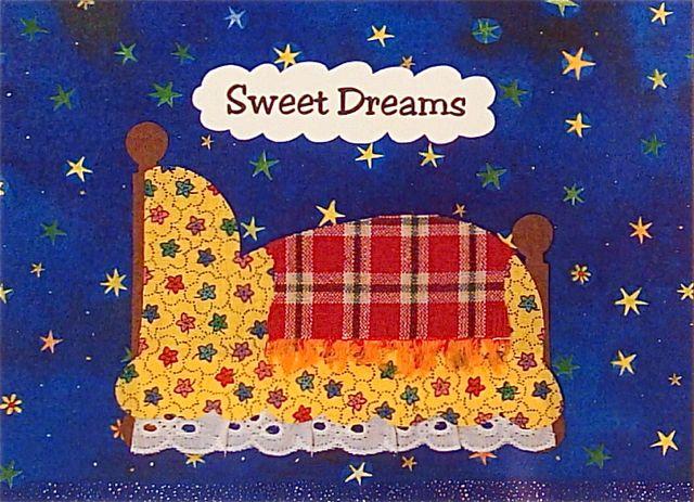 Sweetdreams-card