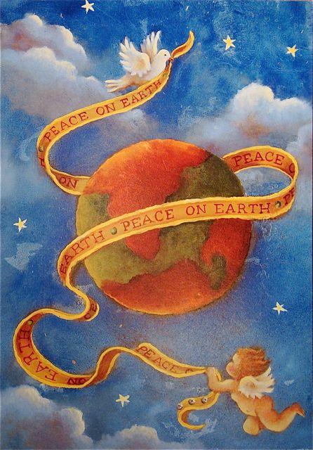 Dreams-peaceonearth