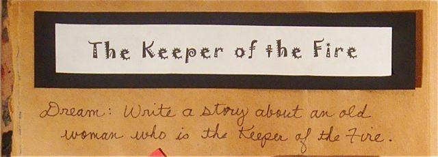 Scrapbook-fire-keeper
